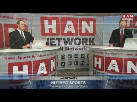Nutmeg Sports: HAN Connecticut Sports Talk 9.21.16