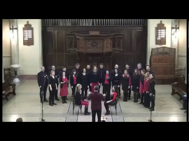 Notevolmente - White Winter Hymnal