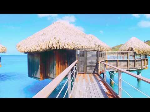 BORA BORA/ French Polynesia/  Sofitel Bora Bora/ Full day Bora Bora tour
