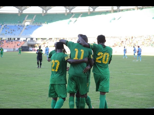 Magoli ya mechi ya Ndanda FC vs Yanga May 14 2016, Full Time 2-2
