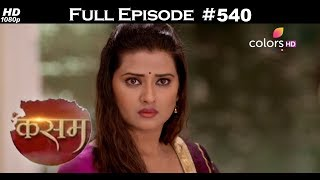 Kasam - 14th April 2018 - कसम - Full Episode