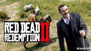 Yas Yas Gley - Red Dead Redemption 2 ve Bingöllü Çoban (ft. TimarRutherford)