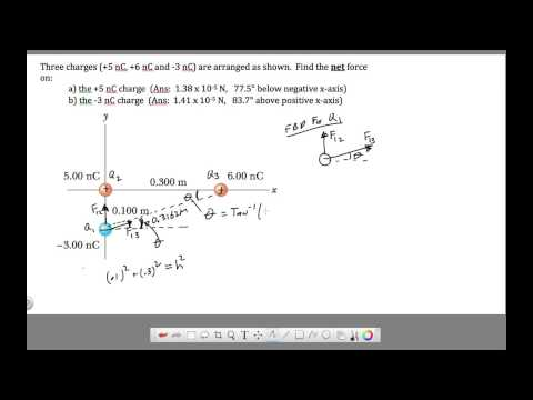 Ch 15 - Coulomb
