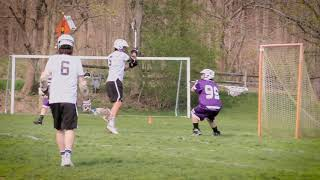 Baldwin vs Winchester Thruston 4-18-19