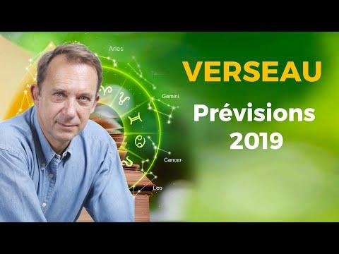 Prévisions Astrologiques 2019