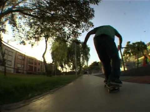 Alex Alamo y Jorge Lopez - Video Potage Tim (2005 - 2008)