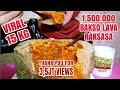 ASMR BAKSO LAVA RAKSASA 15 KG BERANAK PENTOL MERCON | CABE SUPER PEDAS | ULUL ASMR MUKBANG INDONESIA