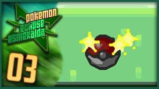 HOY SI COMPITRUENOS.. ¡¡A CAPTURAAAR!!    Hackrom Pokémon Eclipse Esmeralda Hardlocke Episodio 01