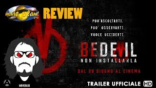 Movie Planet Review- 193: RECENSIONE BEDEVIL