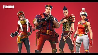 Fortnite winners of tiger & dragon breath giveaway road to 800 sub Save the World Gameplay STW