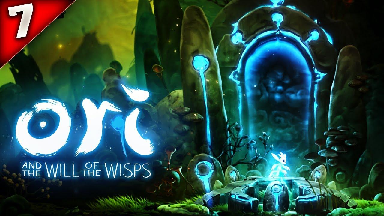 Download Ori and the Will of the Wisps Türkçe | Müzik Bulmacası | Bölüm 7