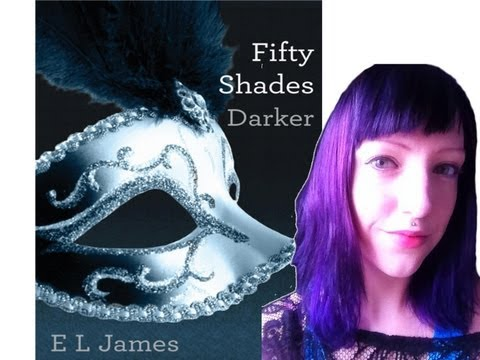 Book review: Fifty shades darker