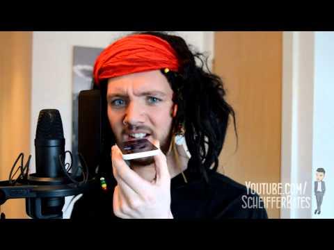 Jack Sparrow Calls Boat Salesmen - PRANK CALL