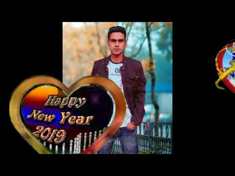 Happy New Year 2019 Smart Jat ! Sj