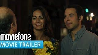 'Cavemen' Trailer (2014): Skylar Astin, Camilla Belle