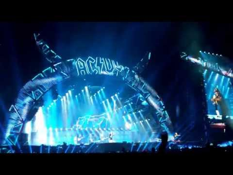 AC/DC - Rock or Bust - Olympic Stadium 08-31-2015