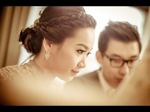 PloyKim Engagement & Chinese Wedding Tea Ceremony 14 Feb 2015