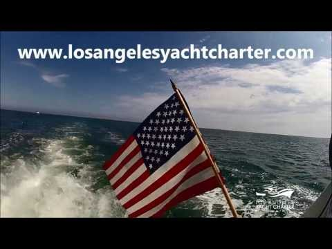 Los Angeles Yacht Charter