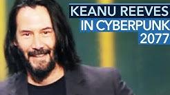 Wie wichtig ist Johnny Silverhand in Cyberpunk?