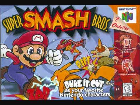 All Mario Games Starman Themes