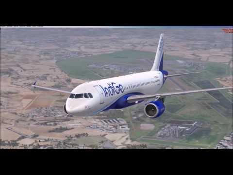 Indigo airlines music Y