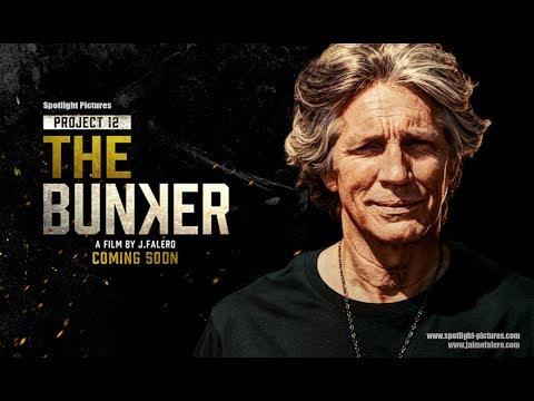 BUNKER PROJECT 12 by J. Falero