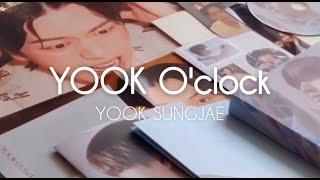 [비투비/BTOB]  육성재solo YOOK O'clock 앨범개봉기