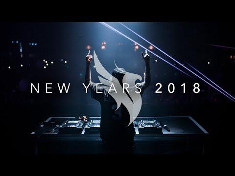 """ILLENIUM """"Ignite"""" Series - New Years 2018"""