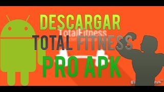 Total Fitness PRO apk full Android Personal fitness screenshot 2