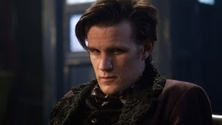 Doctor Who: The Snowmen - Christmas Special Trailer - Children in Need 2012 - BBC One