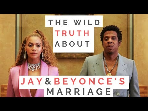THE TRUTH ABOUT HOMECOMING & JAY-Z & BEYONCE'S MARRIAGE: Why Powerful Women Stay With Cheating Men!!