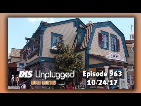 Walt Disney World Discussion | 10/24/17