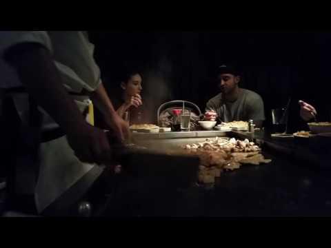 A Night At Arirang's