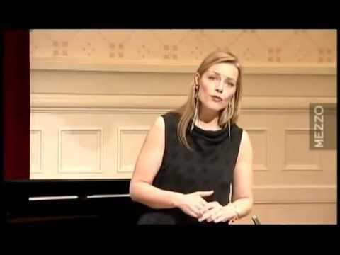 Poulenc - Fiançailles pour rire - Mireille Delunsch