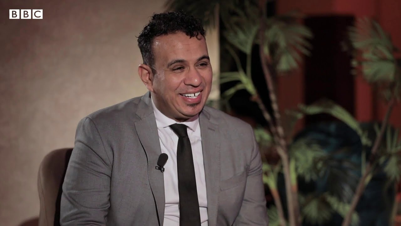 بتوقيت مصر : لقاء خاص مع المطرب الشعبي محمود الليثي  - نشر قبل 4 ساعة