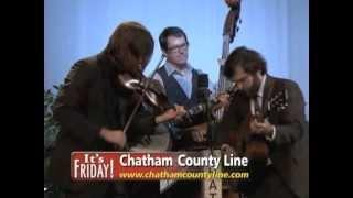 """Gunfight In Durango"" Chatham County Line"