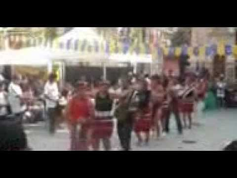 Igorotna ay  Colad  men salsala ad (France)