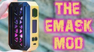 The eMASK 218 Mod By VZONE!