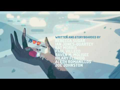 Steven Universe Ending Theme - Full Edit (COMPLETE/August 2016) - Love Like You