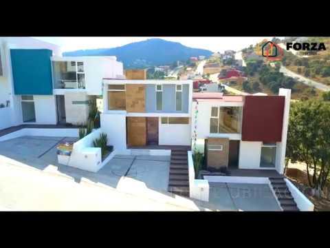 Exclusivas Casas en ALTOZANO Morelia CEL4433707260 4ta Recamara