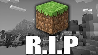 What Happened to Minecraft? - (The death of a game)