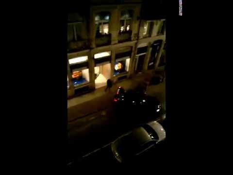 Lille : cambriolage chez Louis Vuitton