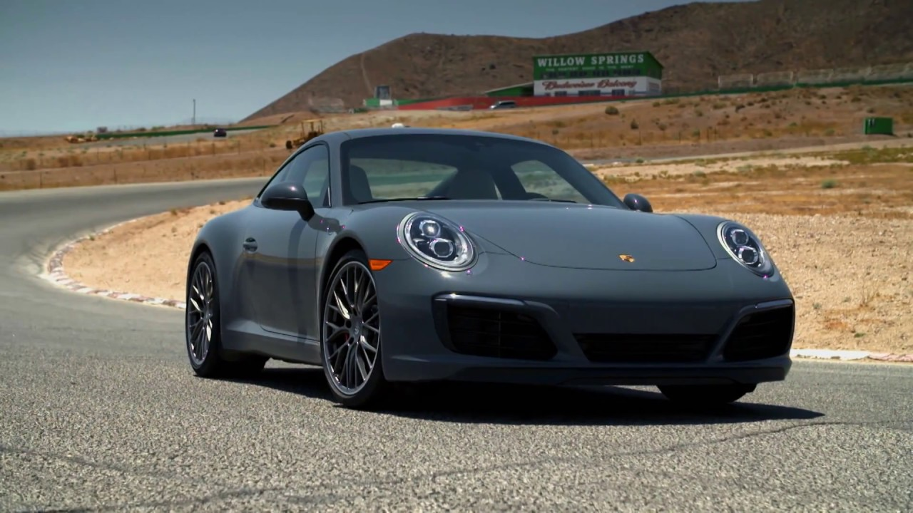 Supercar Superbuild La Porsche Youtube