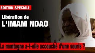 [LIVE] Edition spéciale - Libération de l'Imam Ndao. La montagne a-t-elle accouché d'une souris ?