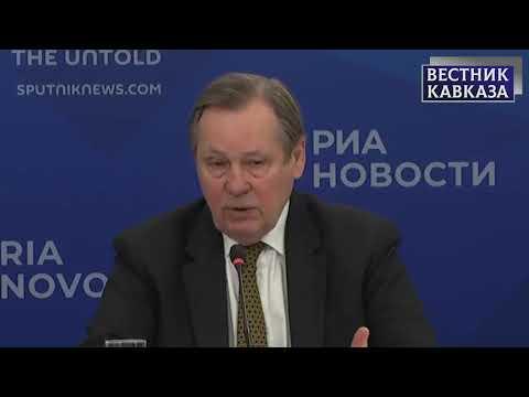 Академик РАН о секреторном иммуноглобулине