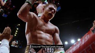 Ready to Rumble: la fight week più attesa, torna Canelo Alvarez
