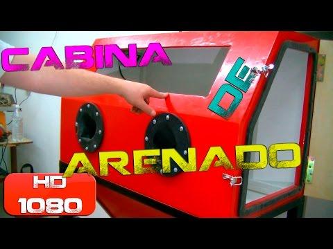 Abrasivos y Maquinaria – GRANALLADORA en Continuo para Fundicionesиз YouTube · Длительность: 2 мин