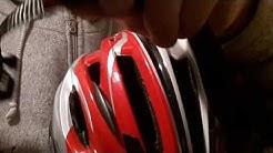 Montar A-Cam4you no capacete