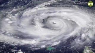 הוריקן ב ים התיכון