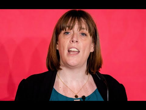 Jess Phillips takes